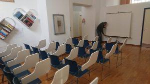 Εργαστήριο Ειδικής Επαγγελματικής Εκπαίδευσης και Κατάρτισης (2)