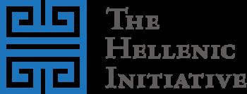 The Hellenic Initiative - ΛΟΓΟΤΥΠΟ